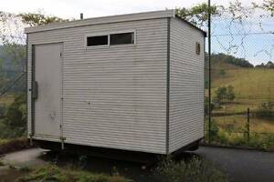 Toilet Block Site Shed Albion Park Shellharbour Area Preview