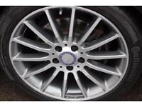 2014 64 MERCEDES-BENZ A CLASS 1.5 A180 CDI BLUEEFFICIENCY AMG SPORT 5D 109 BHP