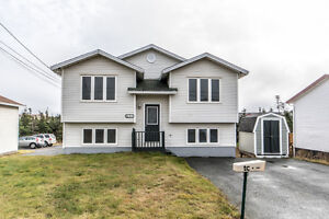 OPEN HOUSE---Amazing First home or Investment St. John's Newfoundland image 1