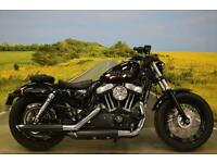 Harley Davidson XL1200 '48' Edition 2014** STAGE 1 KIT, FUEL PACK **