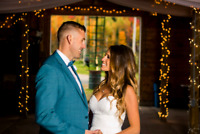 Booking weddings summer and fall 2019