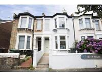 4 bedroom house in Albert Road, London, E10 (4 bed)