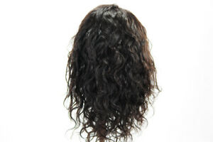 Perruque cheveux humains/ Human hair wig