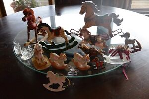 Rocking Horse Collection