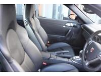 2007 57 PORSCHE 911 3.8 CARRERA 4 TIPTRONIC S 2D 350 BHP