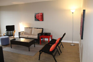 Renovated 2 Bdrm 1 Bath unit in the Marq 205 Oxford Street East