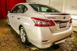2013 Nissan Sentra 1.8 SV CVT Kingston Kingston Area image 4