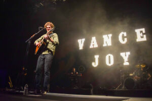 Vance Joy Tickets - May 22nd - Fox Theater