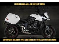 2014 14 TRIUMPH TIGER SPORT 1050 1050CC 0% DEPOSIT FINANCE AVAILABLE