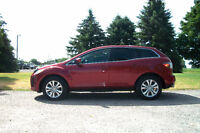 2010 Mazda CX-7 All Wheel Drive Crossover- 4 Cylinder TURBO!!