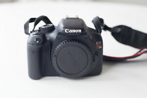 UPDATED PRICE - Canon EOS Rebel T2i