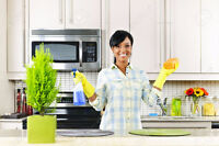 S.P.I.C.E. CLEANING..Giving your space that Extra touch..!!!