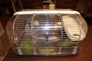 Hamster Cage - Habitrail Retreat
