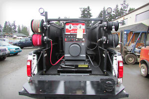 Avenger - Short & Long Box Welding Skids by RivalTruck Prince George British Columbia image 5