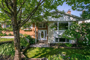 Renovated Split-Entry Home in Dartmouth