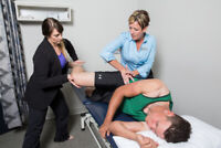 Physiotherapist Wanted