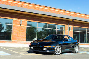 Toyota MR2 Coupe *NEGO*