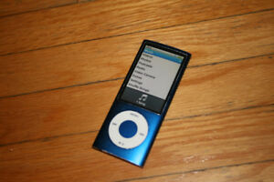 Ipod nano 5th gen 16gb