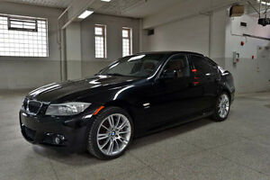 2011 BMW 3-Series 335 xDrive Groupe M Berline