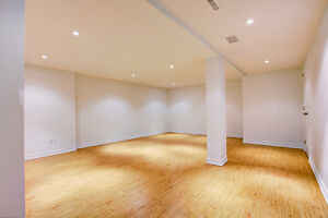 AMAZING RENOS! 3 LEVEL TOWNHOUSE FOR RENT (2 & 3 BEDROOMS AVAIL West Island Greater Montréal image 3
