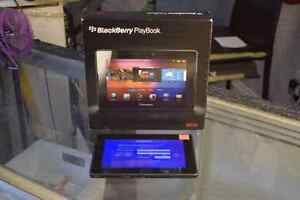 **GREAT CONDITION** Blackberry Playbook 16gb Tablet