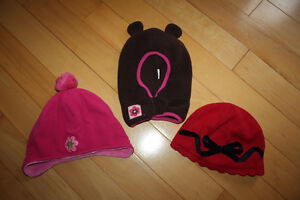 hats and hat and mitt sets $2-$3 each London Ontario image 3