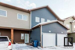 4 64 Barnes ST Winnipeg, Manitoba