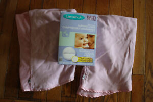 Nursing Covers and disposable nursing  pads