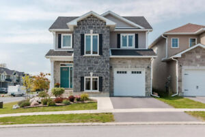 Beautiful Barr Home For Sale