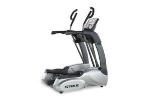 TRUE Fitness ES700 Adjustable Stride Elliptical for sale!