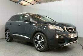 image for 2019 Peugeot 3008 1.2 PureTech Allure 5dr EAT8 HATCHBACK Petrol Manual