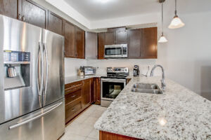 like new kitchen cabinets and granite countertops