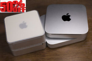MAC MINIs BLOW OUT SALE i5,i7 STARTING FROM $499 UP TO 50% OFF