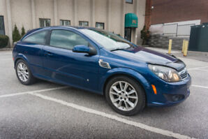 Saturn Astra XR (LOW MILEAGE)