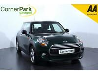 2014 MINI HATCH COOPER D HATCHBACK DIESEL