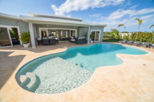CASA COCO -PINA ...Caribbean vacation in the Dominican Republic