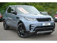 2019 19 LAND ROVER DISCOVERY 3.0 SDV6 HSE 5D 302 BHP ~ 22