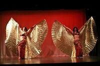 Professional Belly Dancers for Your Next Special Event!