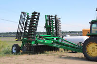Ag Equipment Rentals - Flaman Rentals at RW Industrial Services