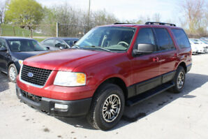 *SOLD* 2006 Ford Expedition XLT AS IS Trade In Special!