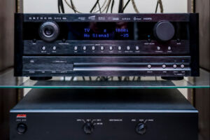 Anthem MRX 500 7.1 Home Theater Receiver