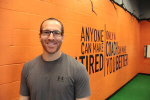 EXPERIENCED Personal Trainer & Nutrition Coach Windsor Region Ontario image 2
