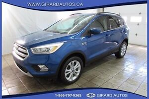 Ford Escape 4WD 4dr SE 2017