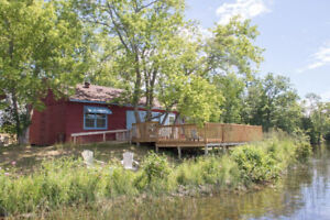 Havelock Cottage Rental available for 4 More Weeks this Summer!