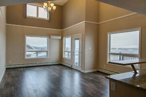 Newly Renovated Two Bedroom Loft Sytle Penthouse Condo