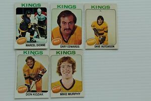 70s Kings Cards