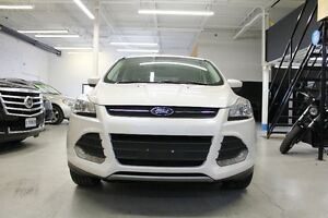 2014 Ford Escape SE FWD ONE OWNER ONLY 43000 kms