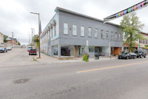 6 Months Free ! Commercial space for lease- Downtown