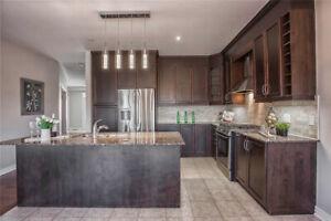 Full kitchen for sale & Bosch appliances