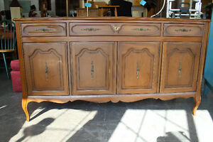 ★ MALCOLM SIDEBOARD - FRENCH PROVINCIAL STYLE★ ONLY $155